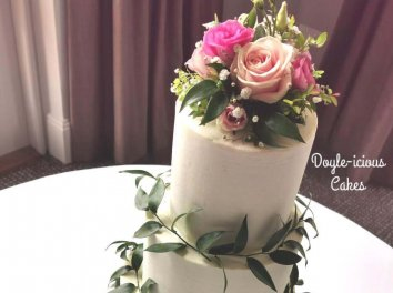 Wedding Cake Tall